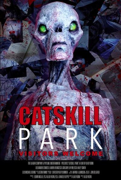 Парк Катскилл (2018)