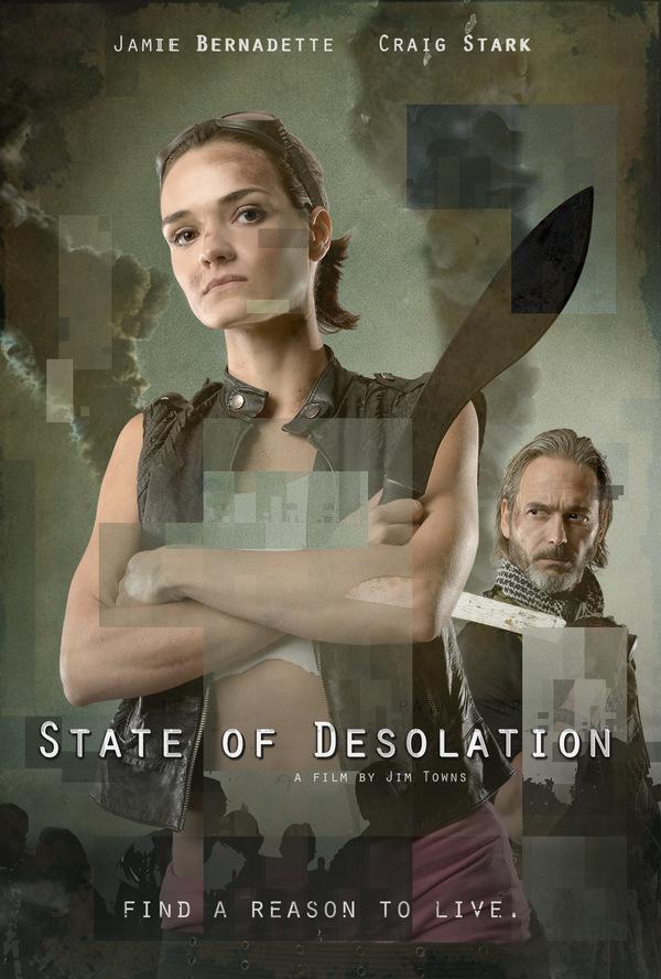 State of Desolation