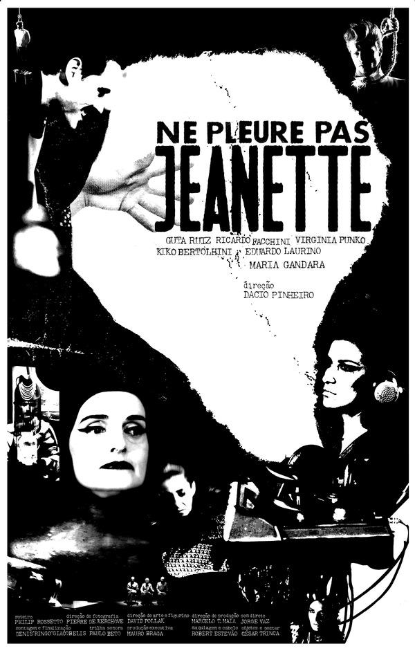 Ne Pleure Pas Jeanette