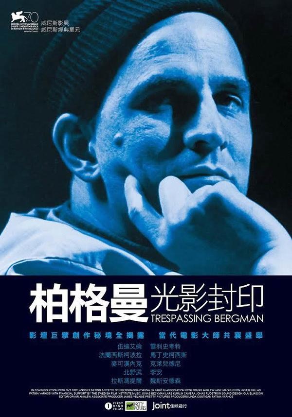 Bergmans video