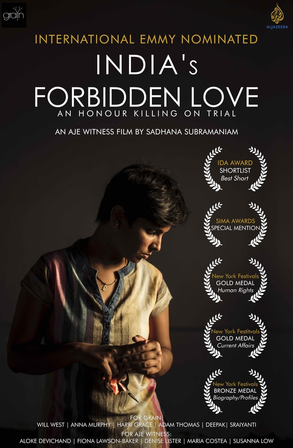 India's Forbidden Love