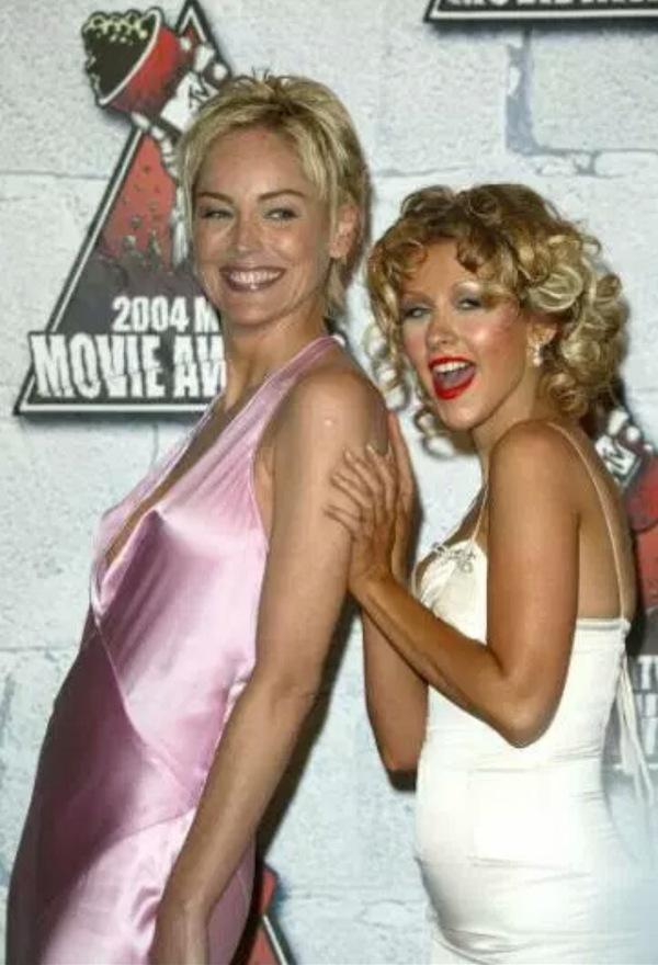 MTV Movie Awards 2004 Pre-Show