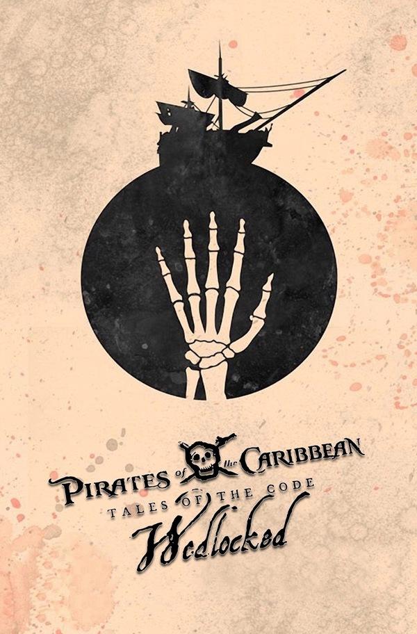 Пираты Карибского моря: Сказки Кодекса: Обручённые