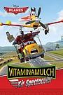 Vitaminamulch: Air Spectacular