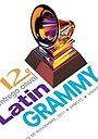 The 12th Annual Latin Grammy Awards