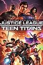 Ліга Справедливості проти Юних Титанів