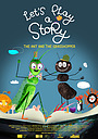 Let's Play a Story: The Ant and the Grasshopper