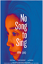 No Song to Sing