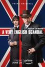 Дуже англійський скандал