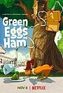 Зелёные яйца и ветчина