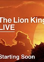 The Lion King Live on Twitter