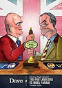 The Pub Landlord v Nigel Farage: The Battle for South Thanet