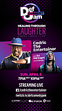 Def Comedy Jam Healing Through Laughter