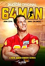 64th Man (Audible Original - Audio Comedy)