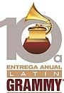 10-я ежегодная церемония вручения премии Latin Grammy Awards