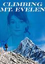 Climbing Mt. Evelyn