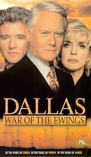 Даллас: Война Юингов