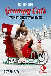 Худшее Рождество Сердитой кошки