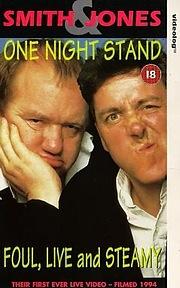 Alas Smith & Jones