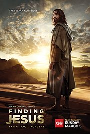 Finding Jesus: Faith. Fact. Forgery.