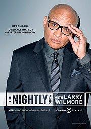 Вечернее шоу с Ларри Уилмором