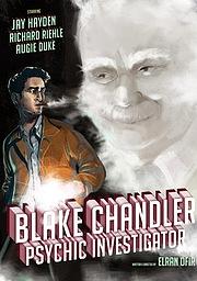 Blake Chandler: Psychic Investigator