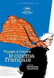 Путешествие через французское кино