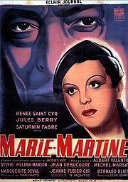 Мари-Мартин