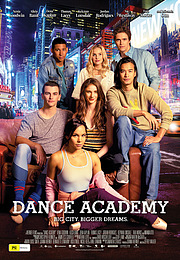 Танцевальная академия: Фильм
