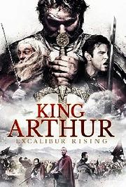 Король Артур: Возвращение Экскалибура