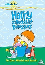 Гарри и его динозавры