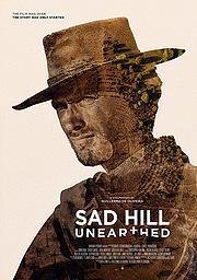 Раскопки Sad Hill