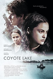 Озеро Койот