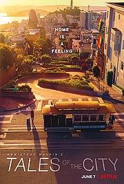 Истории Сан-Франциско