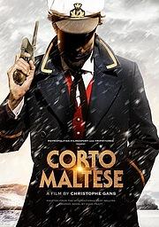 Корто Мальтезе