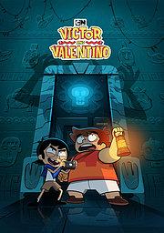 Виктор и Валентино