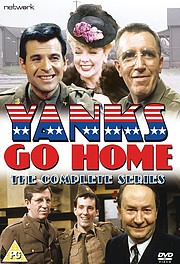 Yanks Go Home