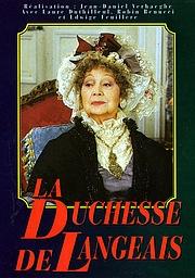 Графиня де Ланже