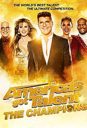Америка ищет таланты: Чемпионы