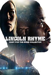 Лінкольн Райм: полювання на збирача кісток