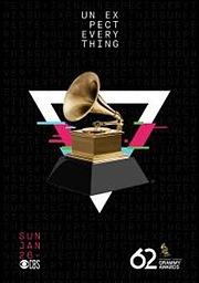 The 62nd Grammy Awards