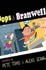 Pops and Branwell