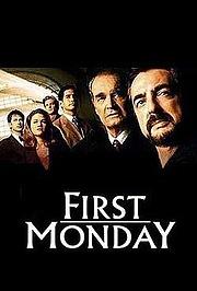 Первый понедельник