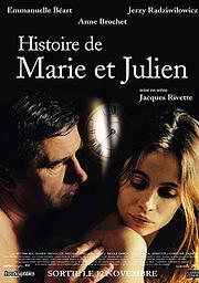 История Мари и Жюльена