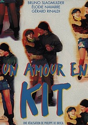 Un amour en kit