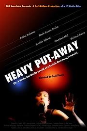 Heavy Put-Away