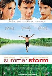Літній шторм
