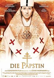 Іоанна - жінка на папському престолі