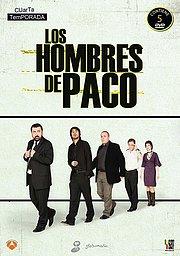 Пако и его люди