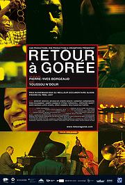 Retour à Gorée